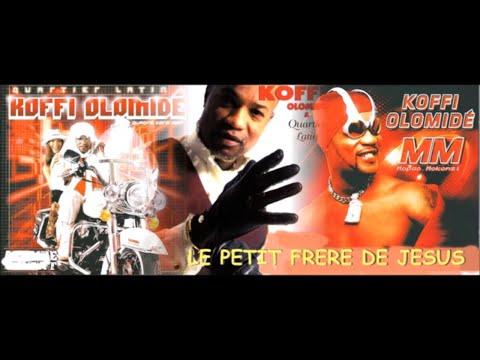THE VERY BEST Of KOFFI OLOMIDE By DJ MALONDA (Rumba & Ndombolo)