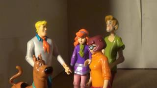 Scooby Doo and the Nightmare on the 13th Massacre