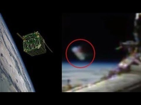 Warning Space Aliens: Earth's UFO-Hunting Satellite Is Coming For You