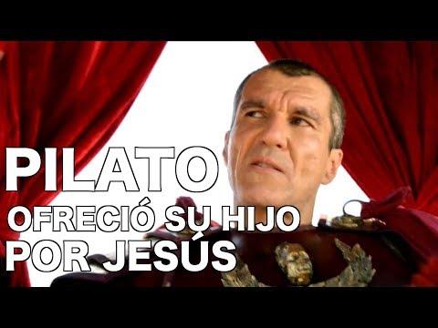 La VERDAD OCULTA en el Juicio de JESÚS
