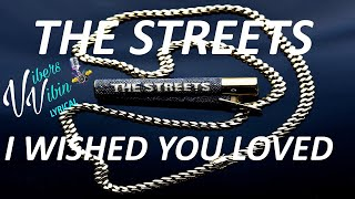 The Streets, Donae'O - I Wish You Loved You As Much As You Love Him ft. Greentea Peng (Lyrics)