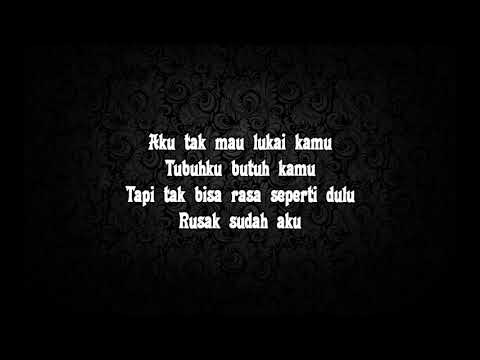 Anji - Berhenti Di Kamu (lirik)