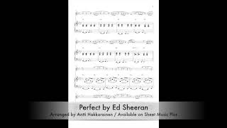 perfect-by-ed-sheeran-clarinet-piano