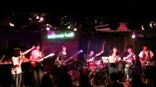 aiko れんけ?畑 / aoki band