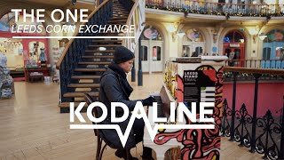 Скачать Kodaline The One Soundcheck Sessions