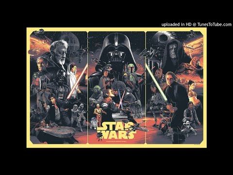 Star Wars Original Trilogy Retrospective by The Box Office Pulp Podcast
