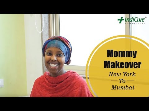 Medical Tourism: New York to Mumbai for Mommy Makeover