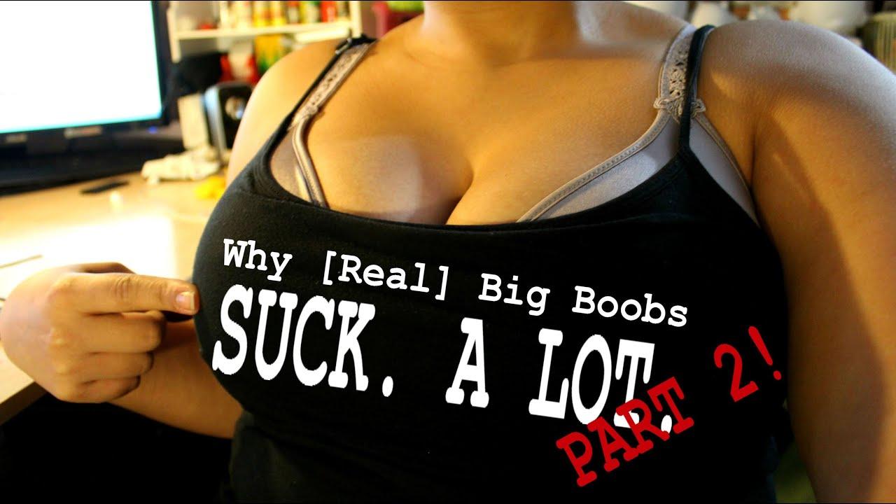 Latin Boobs On Real