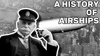 Airships: The Lost Method of Transport