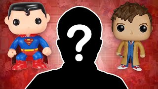 Baixar Our First Guest Back on The Channel | Thrift Store Funko Pop Hunting!