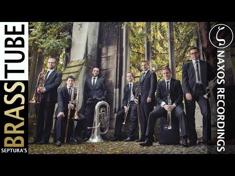 Bruckner: Os Justi for Brass Septet – Septura
