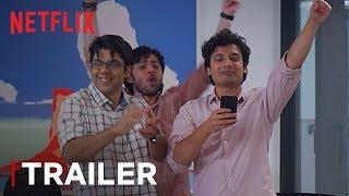 Upstarts   Trailer 2   Netflix India
