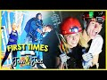 first times with jenn & jack trailer!  Picture