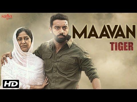 Maavan - Gurlej Akhtar, Nachattar Gill -...