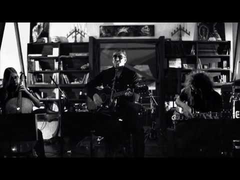 Steve Jones covering Lou Reed's song