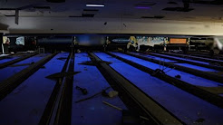 Scary, Abandoned Ohio Bowling Alley