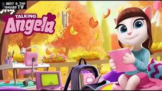 My Talking Angela GamePlay
