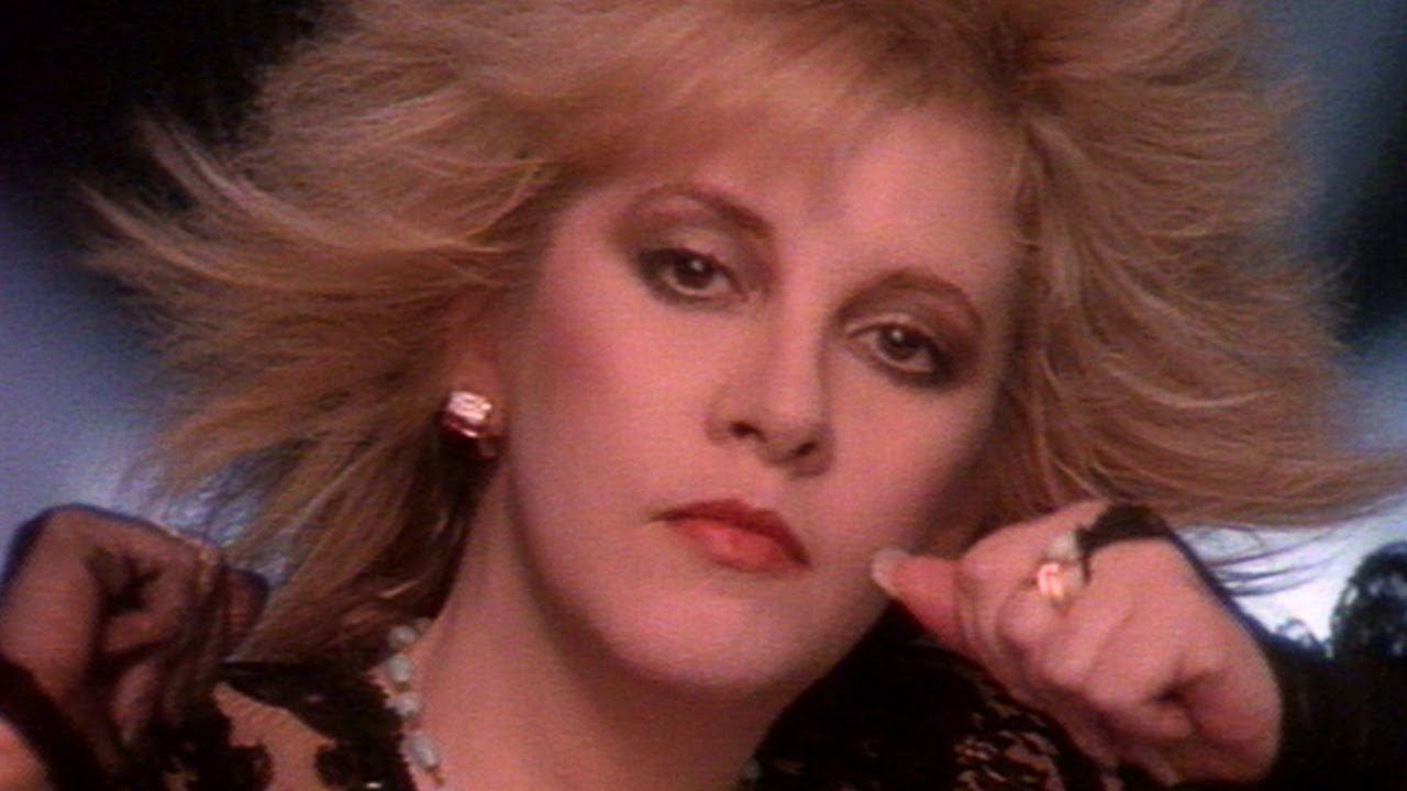 Download Stevie Nicks - I Can't Wait (Official Music Video)
