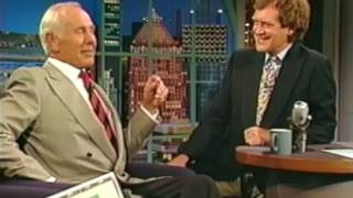 Mandela Effect Proof Ed McMahon/PCH Carson on Letterman '91 w/Publishers Clearinghouse