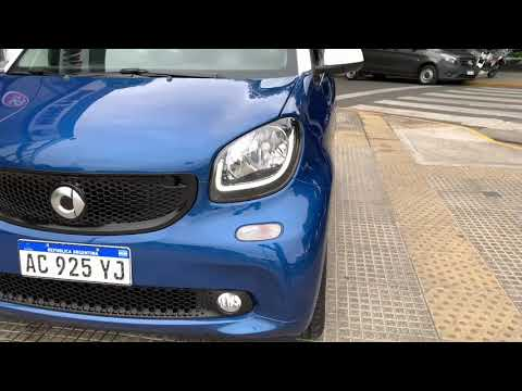 458b232f6 Smart Fortwo play - YouTube