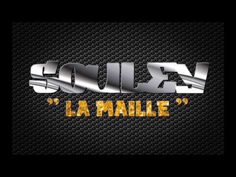 SOULEY - LA MAILLE #1 ( ALBUM GRATUIT )