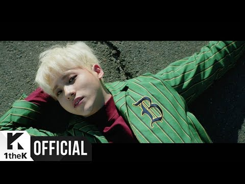 [MV] B1A4   Rollin'