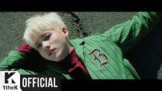 [MV] B1A4 _ Rollin' MP3