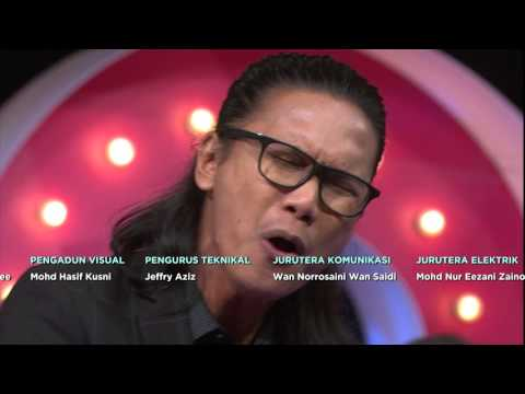 MeleTOP - Persembahan LIVE Drama Band 'Biarkanlah' Ep152 [29.9.2015]