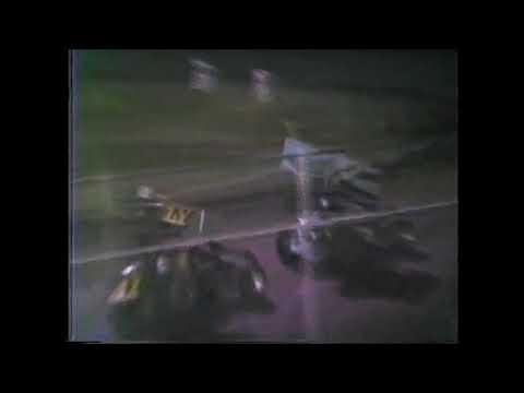 07/11/1987 - Wilmot Speedway - Sprint Feature