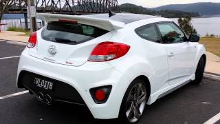 veloster turbo sequence devil s wing video 1