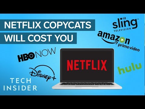 Why So Many Companies Are Copying Netflix And Why Thats Bad For You