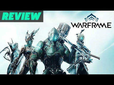 Warframe Review (2019)