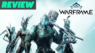 Warframe Review (2019) (Video Game Video Review)