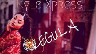 Kyle Xpress - Regula - October 2017