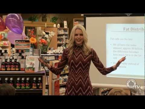 Nature's Fare presents Karlene Karst: Getting Fit with Healthy Fats