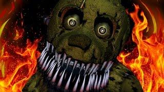 DESAFIO-VOS A ASSISTIR ATÉ AO FIM! -Five Nights At Freddy