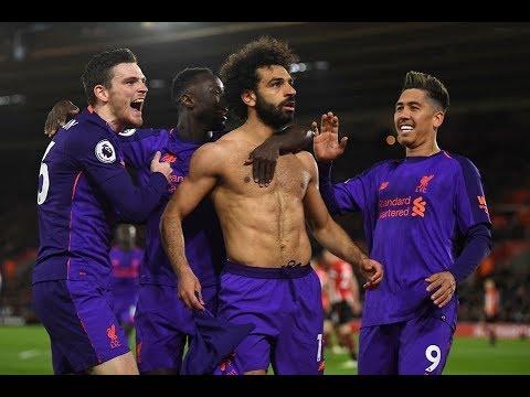 مباراة ليفربول اليوم بث مباشر - YouTube