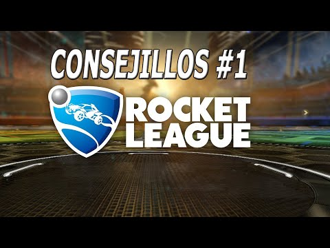 Rocket League - Guía de inicio