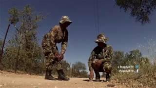 Prontuit Onderhoud Segment 2 Black Mambas APU 17 April 2017
