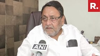 Mumbai Ncp Leader Nawab Malik Speaks To Media About Citizenship Amendment Bill Protests
