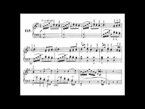 Jeno Jando plays Scarlatti Sonata K 201 L 129