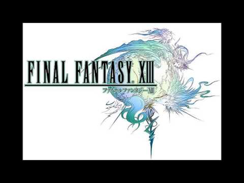 Final Fantasy XIII Music - The Sunleth Waterscape