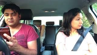 ਤੇਰੀ ਮੰਮੀ ਮੰਮੀ ਮੇਰੀ ਮੰਮੀ ਉਈ   Punjabi Funny Video   Latest Sammy Naz   Husband Wife Vines