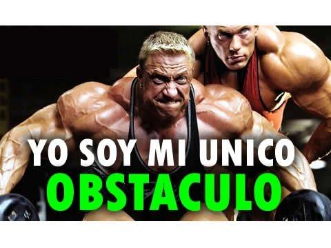 Motivacion Gym Hombres La Resistencia Esta En Mi Youtube