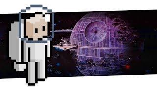 BUILDING MY OWN DEATH STAR | Meeple Station