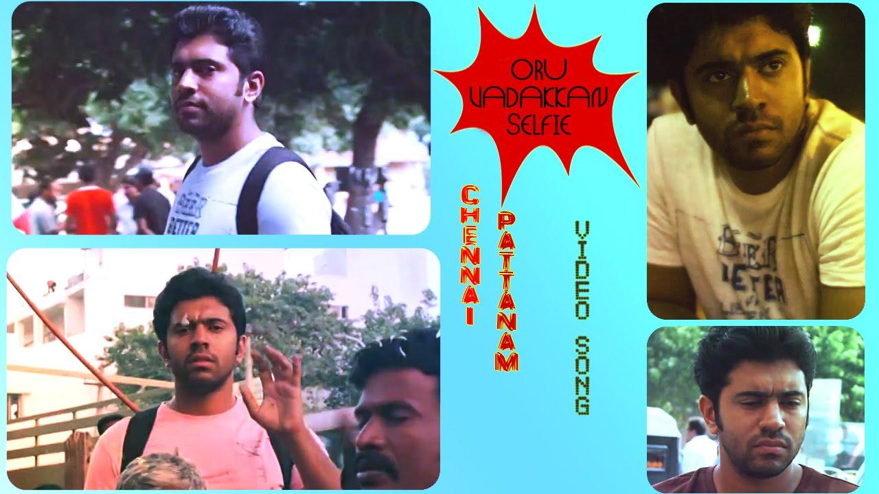 chennai pattanam mp3 song