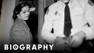 Rosa Parks, Civil Rights Activist | Biography
