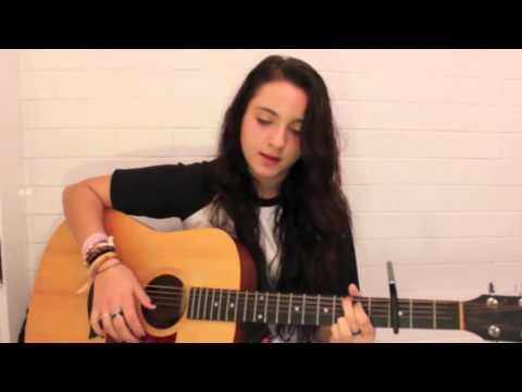 You Suck (nice version) -Abigail Breslin 2016