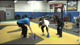 Right Fit   Raise the Bar Autism Fitness Program