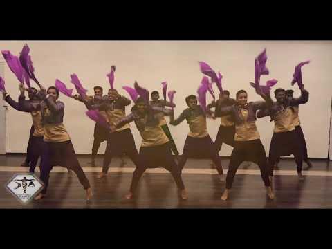 Mersal I Aalaporaan Thamizhan I Vijay I Thalapathy I Jallikattu I DSA Dance Company I Dance Cover I